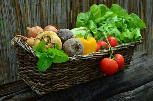Combatir las varices con una dieta saludable