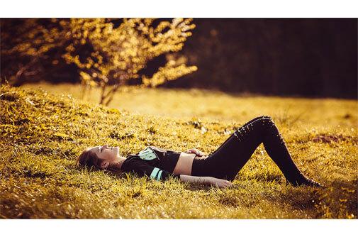 Cansancio acumulado en las piernas