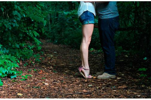Mejorar la circulación en las piernas