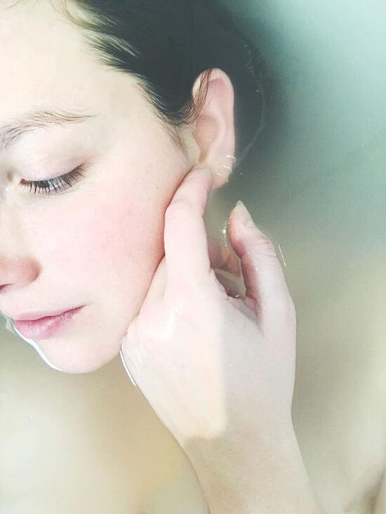 Peeling para cuidar tu piel