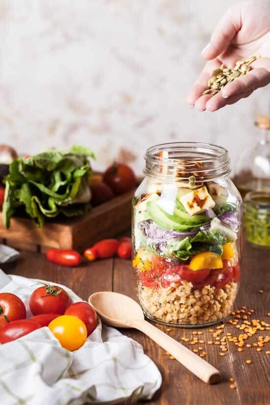 La nutrición afecta a las varices