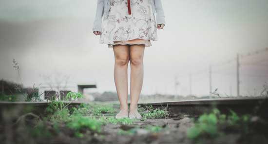 Como eliminar varices de las piernas