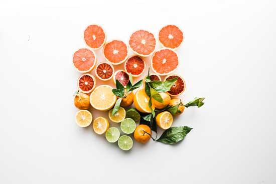 Evitar varices con buena nutrición